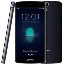 "Original Bluboo X6 4G LTE Mobile Phone MTK6732 64bit Quad Core Android 4.4 1GB RAM 8GB ROM 5.5"" 13MP Dual SIM Fingerprint GPS(China (Mainland))"