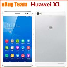 Original Huawei Honor X1 Cell Phones Phablet Kirin 910 Quad Core Android Smartphone 2GB RAM 16GB ROM 7.0 Inch TFT LTPS Screen