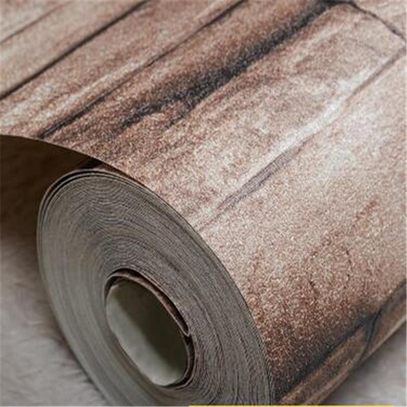 Achetez en Gros Brique 10 m papier peint en vinyle en Ligne à des ...