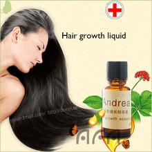 Решение роста волос волосы загущающие волокна 20 мл роста волос быстрее(China (Mainland))