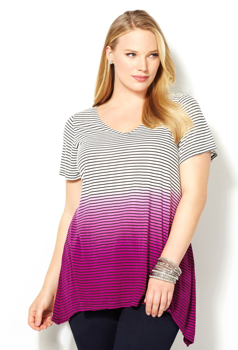 Womens plus size tunic shirt blouse also showing items for womens