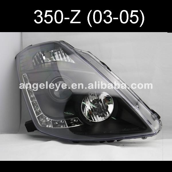2003-2005 Year For Nissan 350Z Led Headlight(China (Mainland))