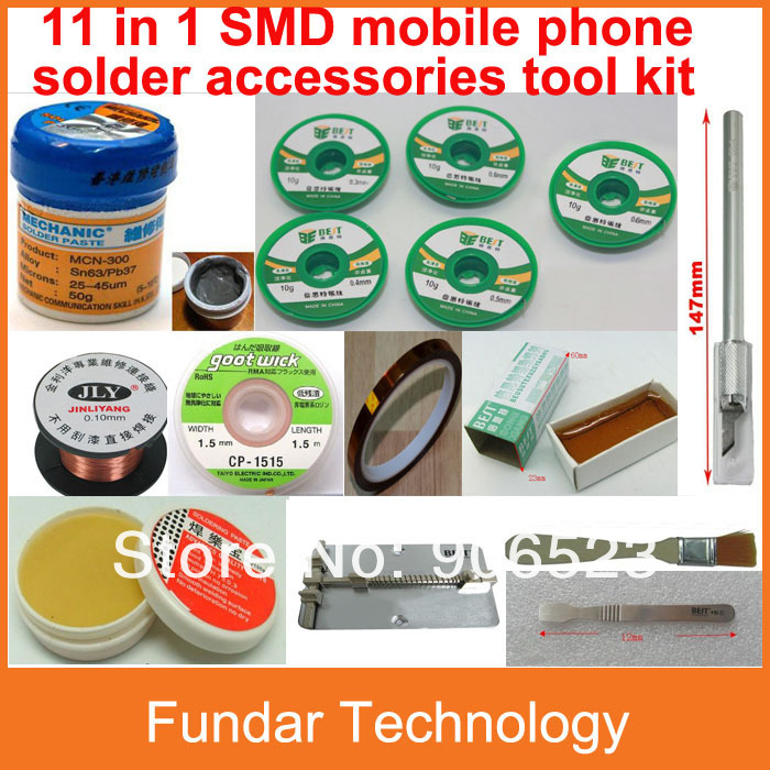 Popular Motherboard Soldering Kit from China best-selling