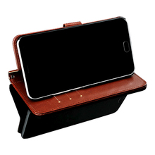 MEIZU M2 Note case, High Quality Wallet style Flip Leather case For MEIZU M2 Note / Meilan Note 2 Note2 phone case cover