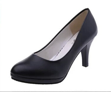 2015 Spring&autumn Sexy Women's high-heeled shoes pumps s women causal shoes Women pumps free shipping B-311(China (Mainland))