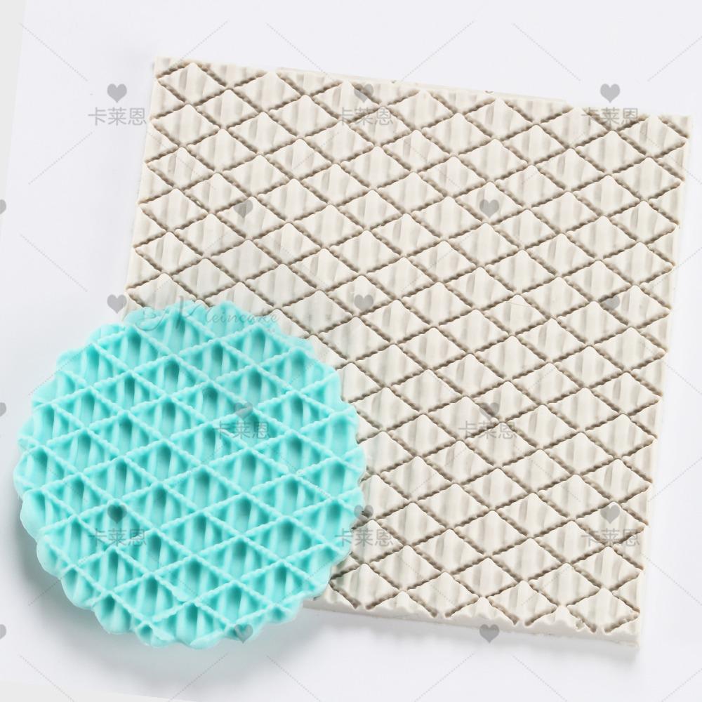 Knitting Cake Mould : Aliexpress buy piece knitting silicone cake mold