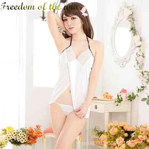 Livraison gratuite amour sous v tements sexy dentelle blanche up col 1180 143 - Bon de reduction vente unique livraison gratuite ...