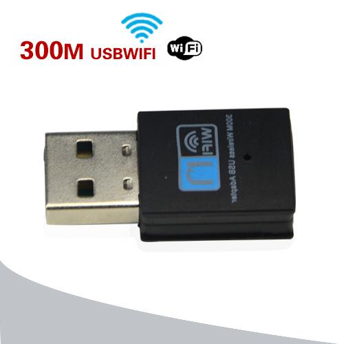 Сетевая карта BL-LINK 1 300Mbps 802.11n USB 2.0 WiFi LAN 802.11n 300 BL-AP8188