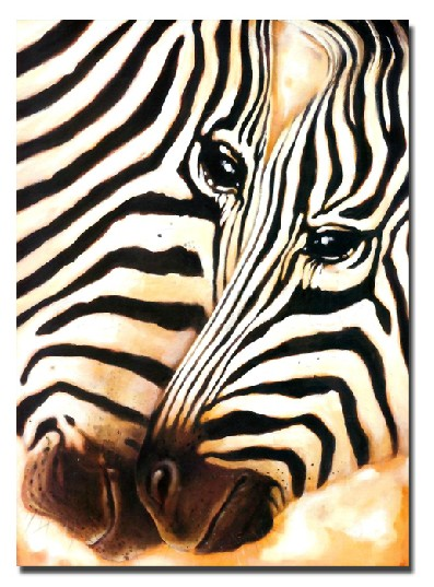Zebras Paintings zebra canvas painting pictures
