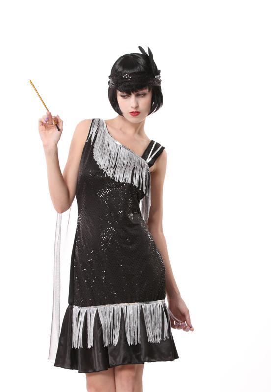 Popular Roaring 20s Flapper Dress-Buy Cheap Roaring 20s Flapper Dress ...