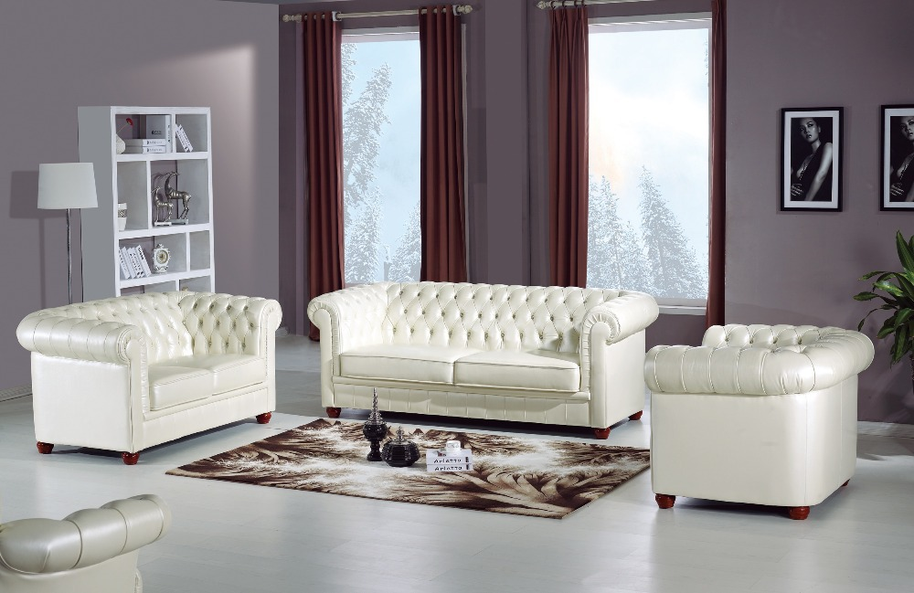 European living room sets modern house for Modern living room sets