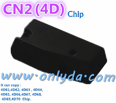 22% discount CN2 (4D) Chip It can copy 4D61,4D62,4D63,4D64,4D65,4D66,4D67,4D68,4D69 chip USED for ND900 DEVICE(China (Mainland))