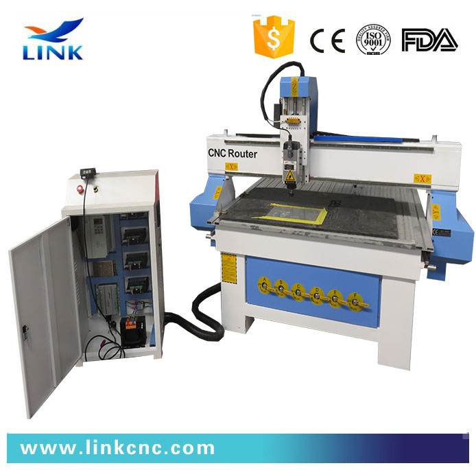 1224 DSP Control Handle Wood Cabinets CNC Router 1224(China (Mainland))