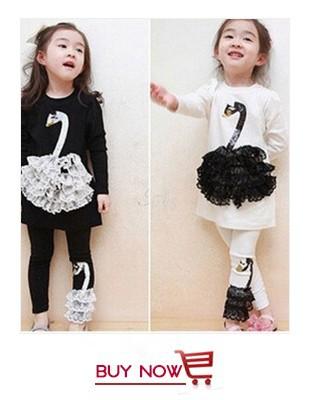 Комплект одежды для девочек A 2015 + L