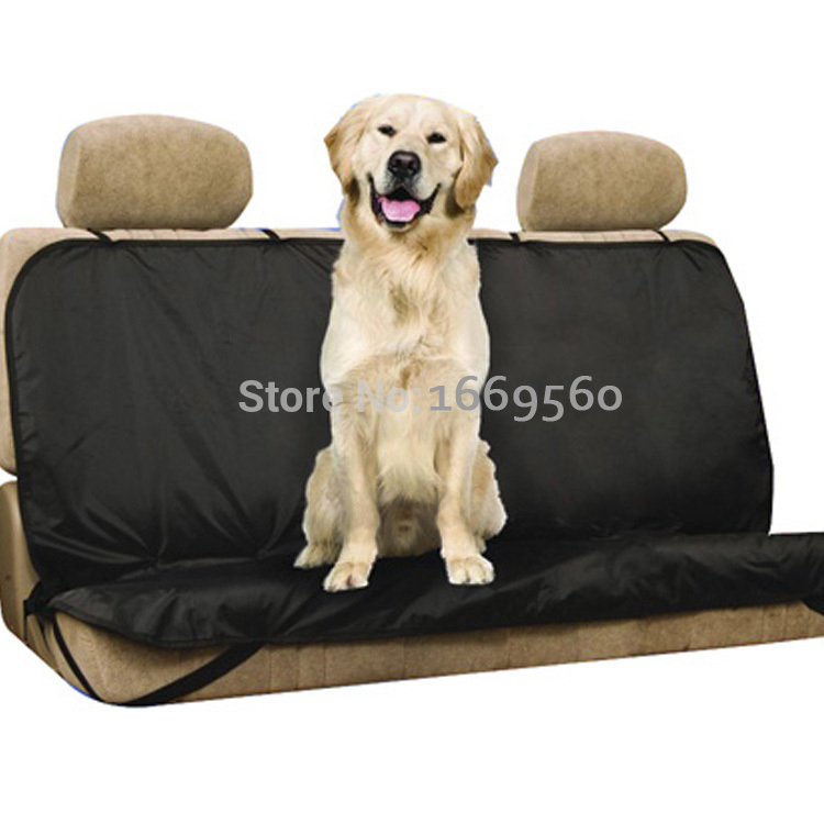 Tirol T14668a New Car Back Water Proof Seat Cover Pet For