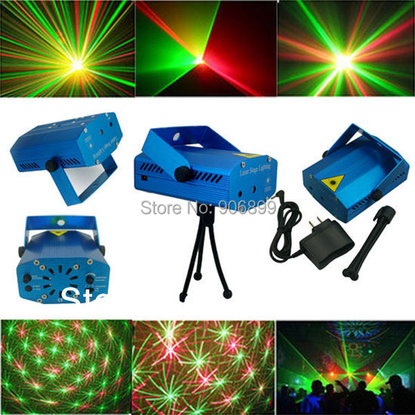 2015New Mini Moving Head Magic DJ Ball Voice-control Stage Laser Projector Sound Lights Stage Lighting Disco Party DJ Light Club(China (Mainland))