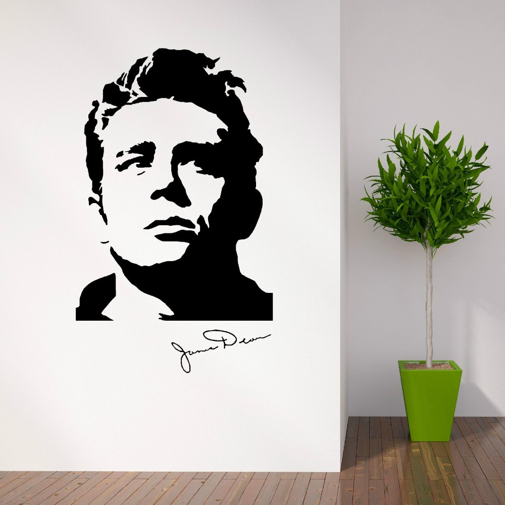 james dean an american actor and