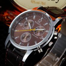 Moderné a kvalitné pánske hodinky z Aliexpress