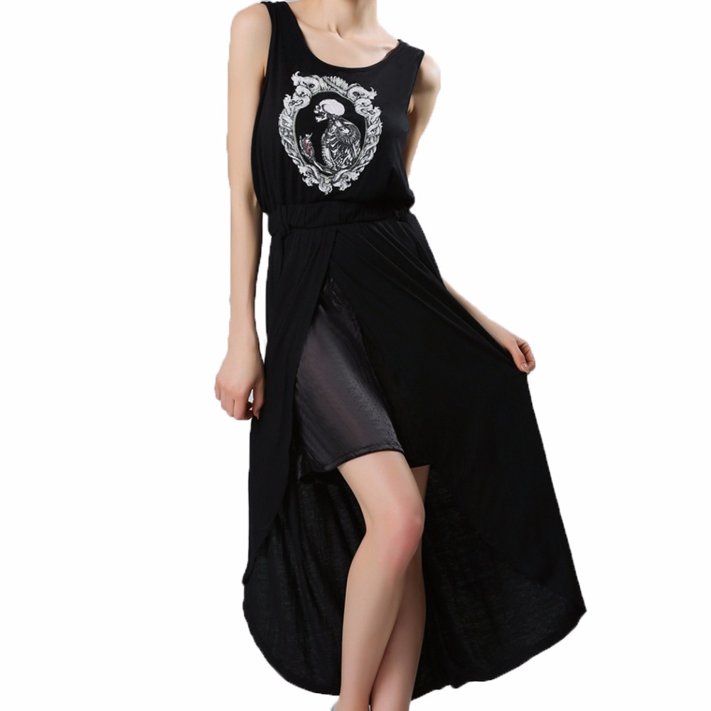 skull robe promotion shop for promotional skull robe on. Black Bedroom Furniture Sets. Home Design Ideas