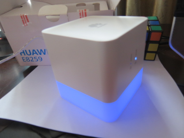Unlocked Huawei E8259 E8259Ws Speed Box 3G WIFI Router 900/2100MHz Wireless Mobile Hotpots Router(China (Mainland))