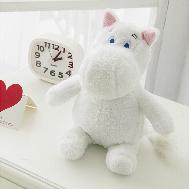 Cat Movies Animated Movie Moomin Plush Animal