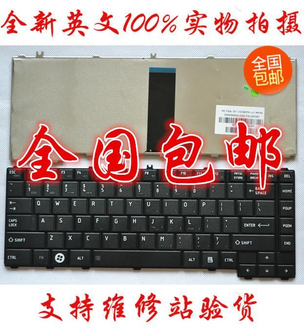 L600-03R L600-05S L600-05K L600-12R L600-53B FOR TOSHIBA laptop keyboard(China (Mainland))