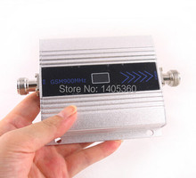 2015 Hot 2G 900MHz 900 mhz GSM Mobile Phone Cell Phone signal Booster Repeater gain 60dbi LCD display for house office
