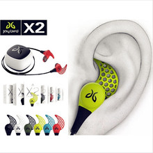 24hours Promotion! Jaybird X2 Bluetooth earphones InEar Sports Wireless Headphones MINI bluetooth earbuds 6 colors in stock(China (Mainland))