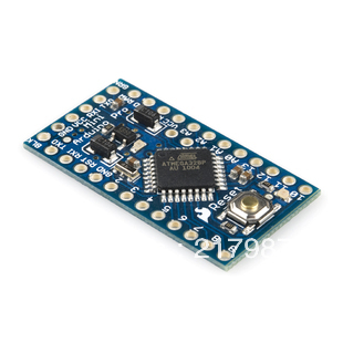 Pro Mini 3.3V 8MHz MEGA328P 2 Breakaway 40 Pins header  compatible  100% NEW ORIGINAL Free shipping