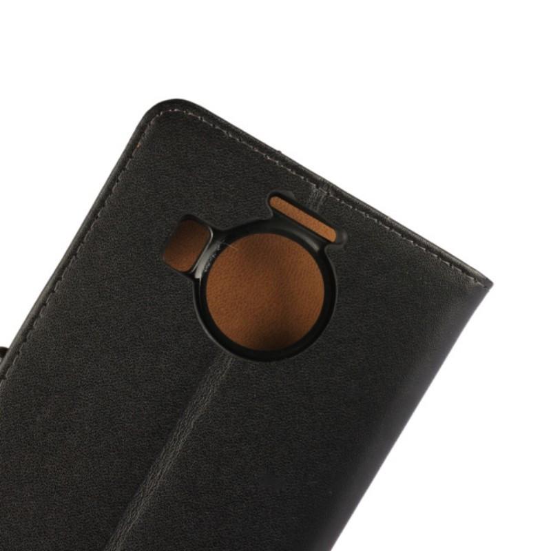Lumia 950 XL Genuine Wallet Case (10)