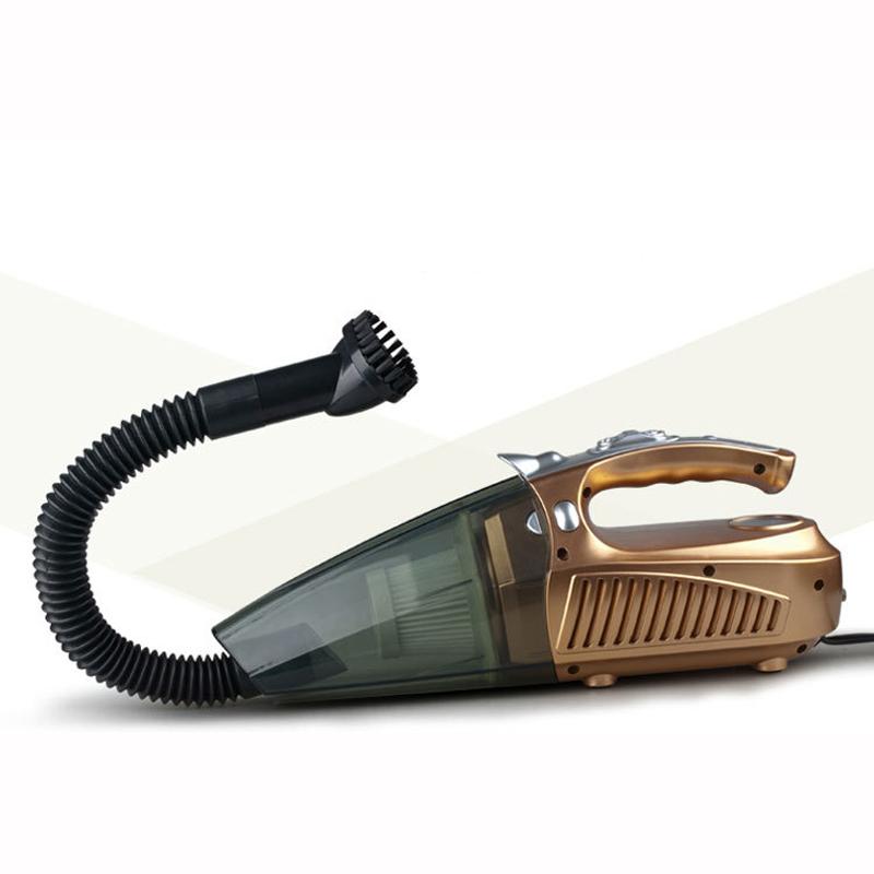 New Mini Handheld Vacuum Cleaner Portable Wet And Dry Dust Collector Home Aspirator aspiradoras para casa aspirapolvere(China (Mainland))