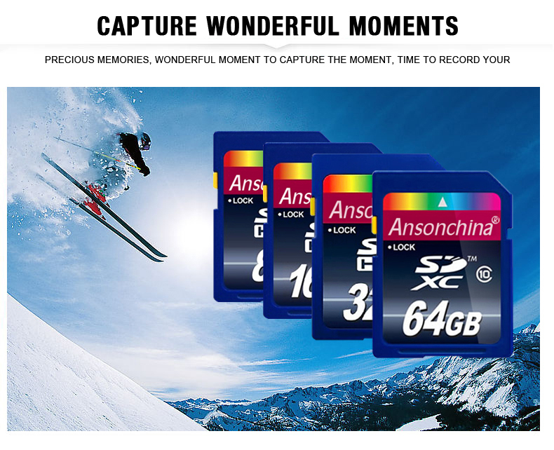 Pass H2testw Full size SD Card 64gb 32gb 16gb class 10 memory card 8GB Transflash flash Micro SD Card with Camera tablet PC(China (Mainland))