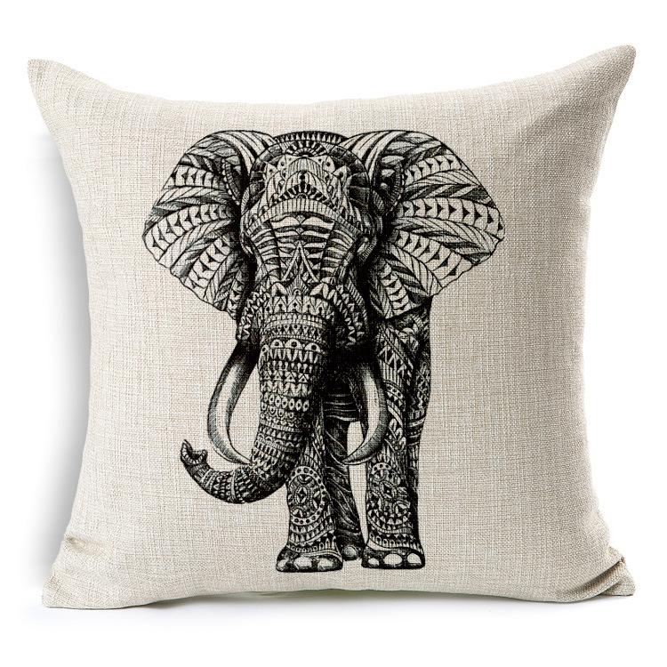 custom pillow manufacturers of professional wholesale production Home Furnishing sofa cushion cotton pillow pillow(China (Mainland))