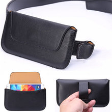 Buy Universal Flip Wallet Phone Cases iPhone 5 5S 6 S 6S 7 Plus Xiaomi Redmi Note 3 Pro Belt Clip PU Leather Holster Cover Case for $2.25 in AliExpress store