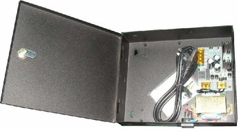 Power Supply Box For Access Control Panel