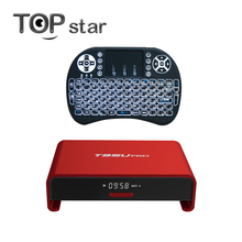 Buy T95U PRO Android 6.0 Smart TV Box Amlogic S912 Octa core 2GB/16GB Dual Band WiFi VP9 H.265 UHD 4K Player for $71.10 in AliExpress store