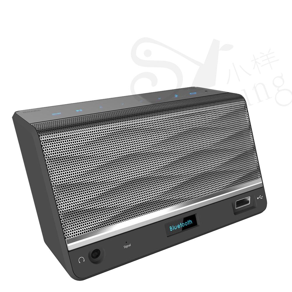 Big sale Wireless portable stereo mini hifi bluetooth
