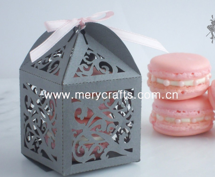 Wedding Favor Boxes For Sale : ... boxes for wedding favors macaron box from Reliable cake box ribbon