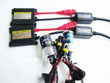 12 v DC 35 W H1 super slim ballast xenon HID AAA kit minces phares 4300 k à 12000 k(China (Mainland))