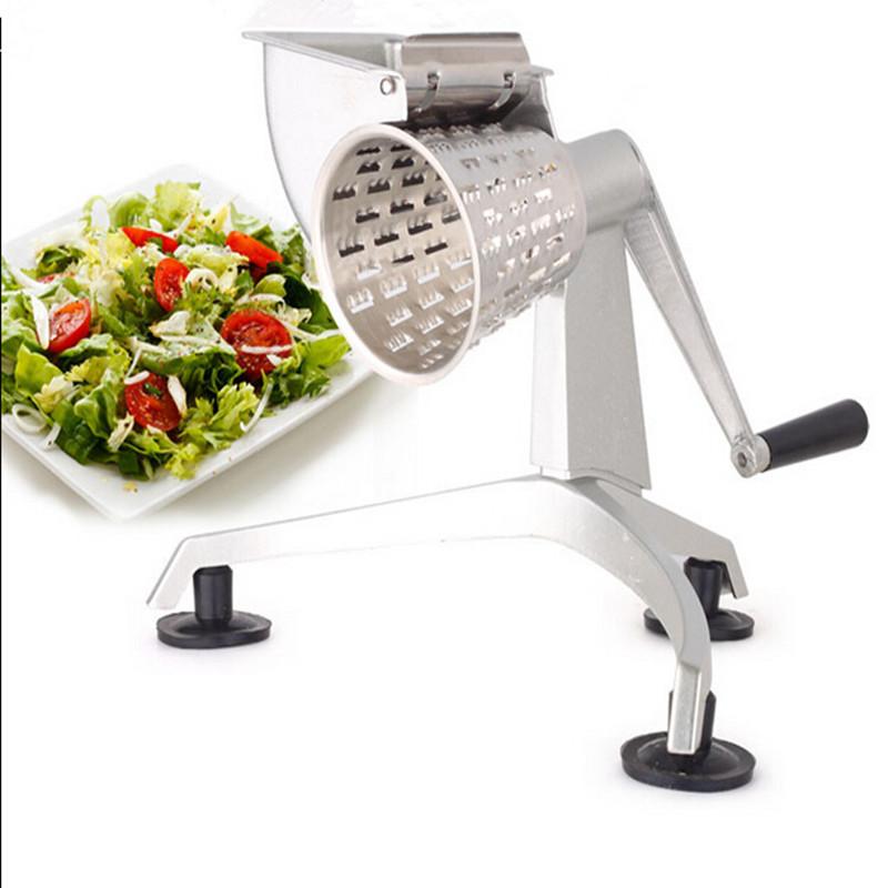 salad cutter machine