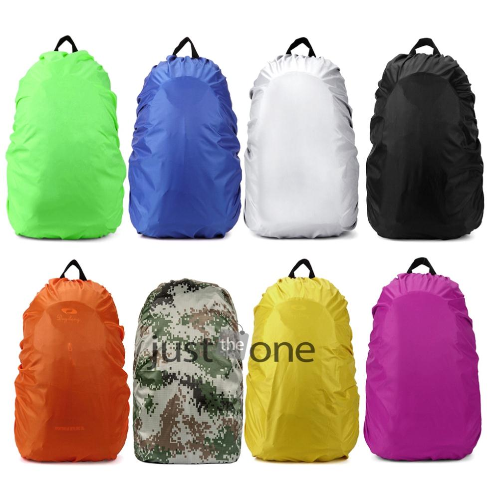 35L High Quality Backpack Rain Cover ,Should Bag Waterproof Cover, Outdoor Climbing Hiking Travel Kits Suit(China (Mainland))