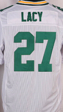 Best quality custom jersey,Men's 4 Brett Favre 12 Aaron Rodgers 27 Eddie Lacy 52 Clay Matthews 87 Jordy Nelson elite jerseys(China (Mainland))