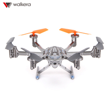 Original Walkera QR Y100 5.8Ghz FPV Hexacopter Drone with Camera DEVO 4 Transmitter