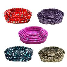 Pet Bed Couch Lovely Comfortable Cat Dog Bed Cushion Pad Sofa Mat Indoor Puppy Large sizes dog beds cheap EQC659(China (Mainland))