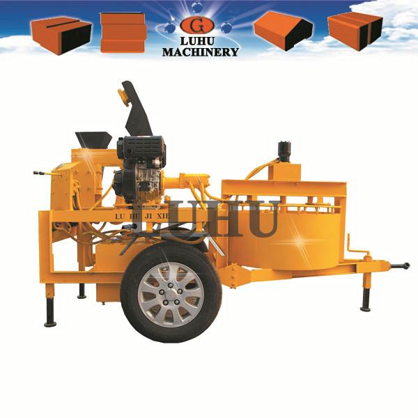 M7mi hydraform brique faisant prix de la machine dans de for Prix de la brique