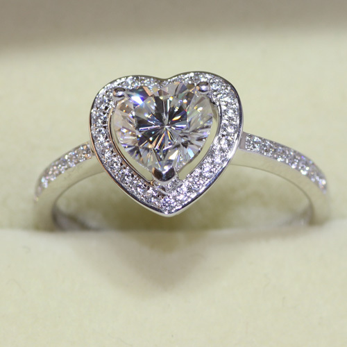 Wedding Rings In Dallas Tx