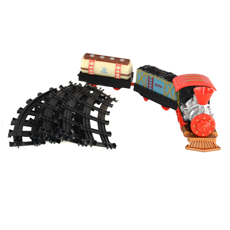 Online Buy Wholesale Holiday Train Set From China