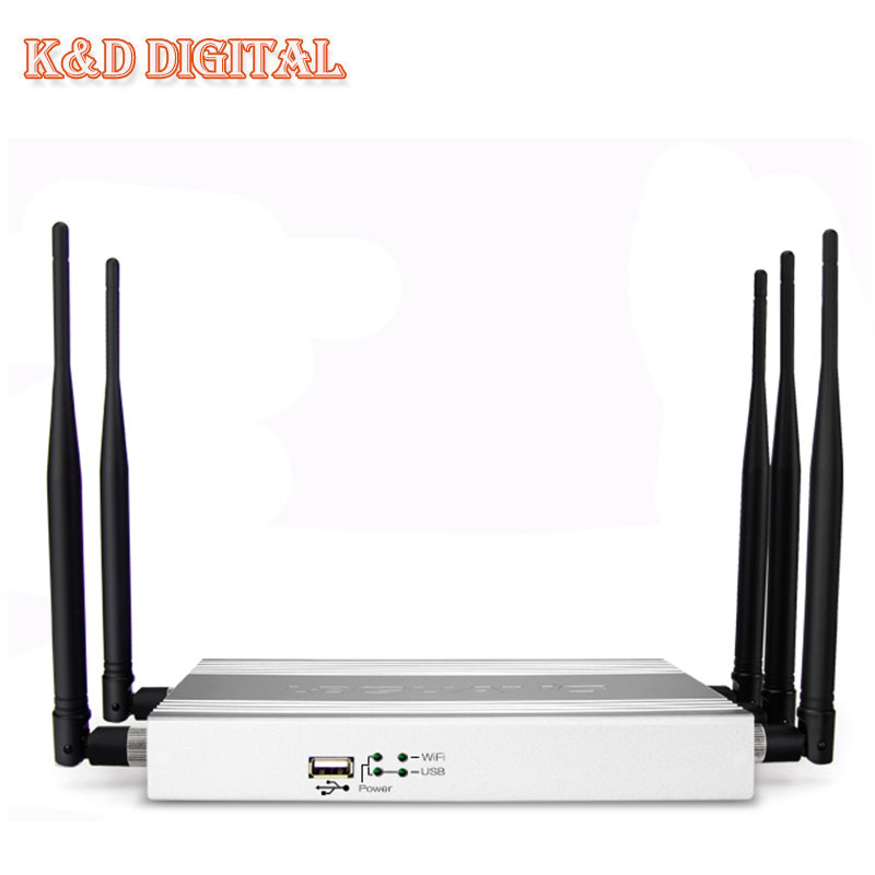 Real 1000mW High Power WiFi Router Large Coverage 300Mbps Wireless Router Supports 50 Users(China (Mainland))