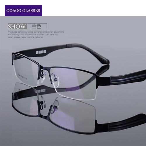 Brand Deaton metal eyeglass frame widened to increase half-frame glasses frames men lengthened manufacturers salesОдежда и ак�е��уары<br><br><br>Aliexpress