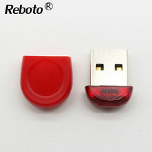Buy Reboto Super tiny style usb flash drive 4GB 8GB 16GB 32GB pen drive new Mini memory stick 64GB easy carry pendrive u disk for $3.74 in AliExpress store